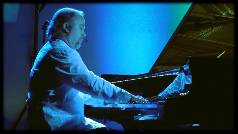 Joe Bongiorno Face to Face Shigeru Kawai Piano Haven Concert