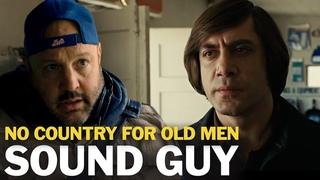 No Country for Sound Guy   Kevin James
