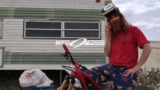 A Legend Reborn: the Niner Bikes WFO 9 RDO, with Kirt Voreis