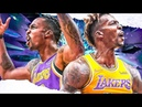 Dwight Howard Lakers Redemption Mini Movie
