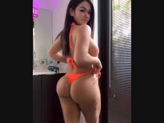 Шикарные грудь и попка (порно, секс, эротика, попка, booty, anal, анал, сиськи, boobs, brazzers)