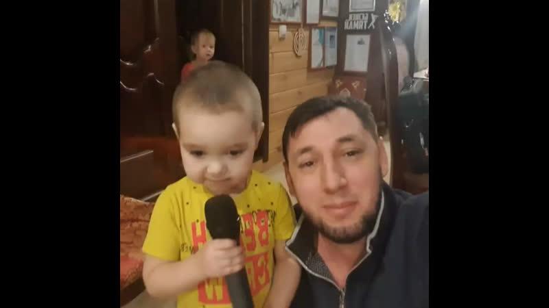 Фирдус хэм Карим Тямаевлар