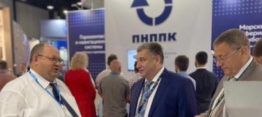 «Ярославский радиозавод» представил свою продукцию на «МВМС-2021»