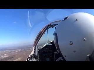 Российским истребителям пришлось защищать российский гуманитарный конвой в Карабахе от турецких...