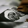 Zaharov drawing video