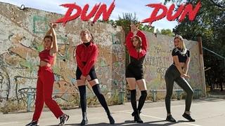「EVERGLOW - DUN DUN  cover dance by RB-GIRLS♡ 」