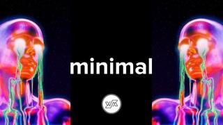 Dark Minimal Techno - October 2020 (Mix by Soa Dreams)
