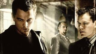 Отступники HD(триллер, драма)2006