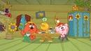 Комната смеха - Смешарики 2D ¦Мультфильмы для детей