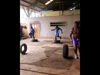мотивация от Нганну