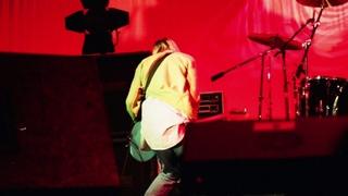 Nirvana Live - 2/14/94 - Paris, France