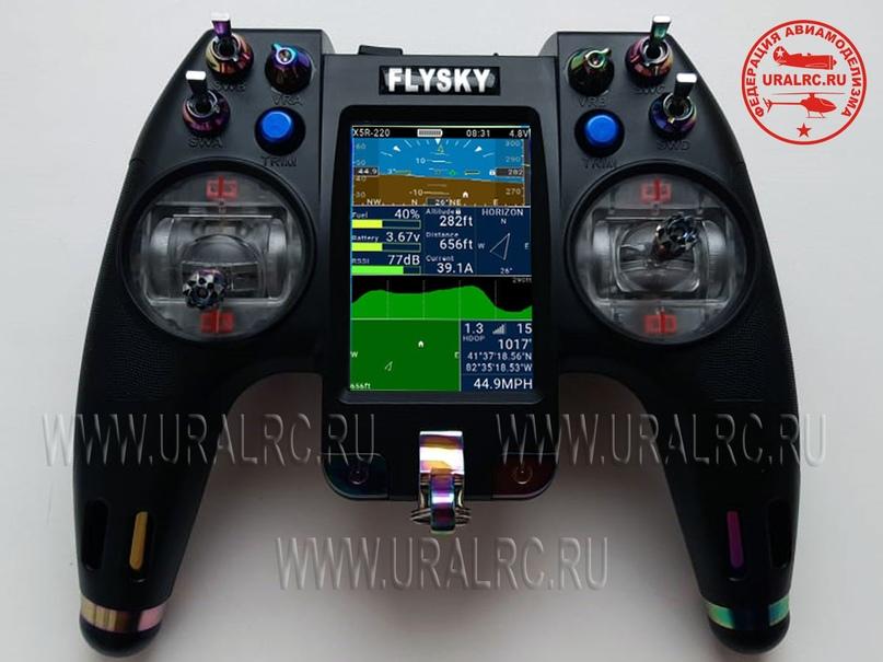 Flysky FS-NV14 Nirvana, изображение №15