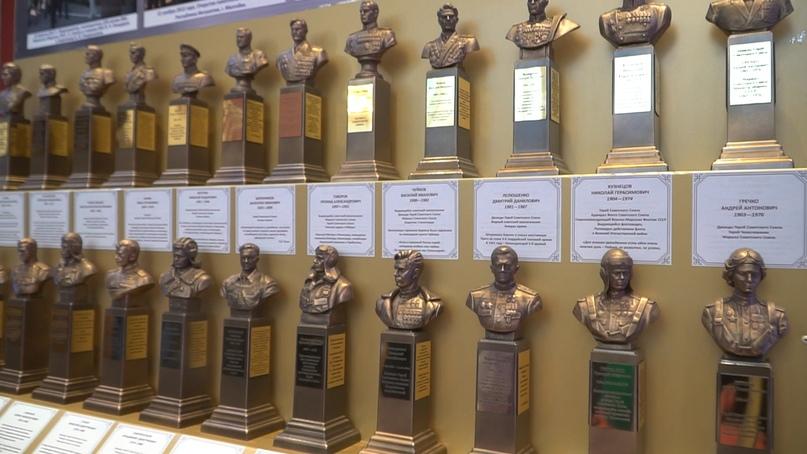 Руководители компании «Союз Маринс Групп» получили награды Федеральной Национальной премии «Память народа: во имя мира», изображение №3