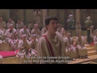 JULIO César (Julius Caesar) - (Legendado)