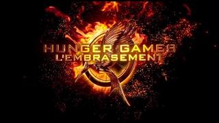 HUNGER GAMES - L'EMBRASEMENT (2013) Streaming BluRay-Light (VF)