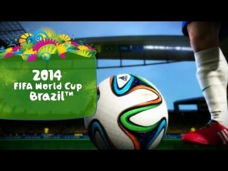 EA SPORTS 2014 FIFA World Cup Brazil coming to Xbox 360 and PS3