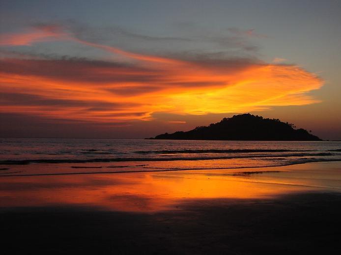 Палолем. Самый красивый пляж Гоа, изображение №6
