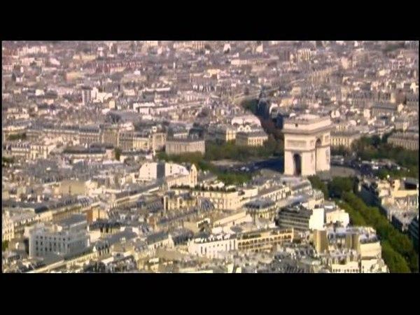 1000 мест которые стоит посетить Франция