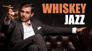 Whiskey Jazz  Best Soft Jazz for Cocktails and Dinner | Mellow Music for Cocktail Party