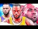 LeBron James Revenge Season Lakers Mixtape