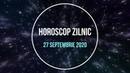 Horoscop zilnic 27 septembrie 2020 BONUS MUSIC