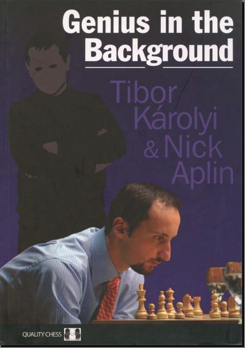 Tibor Karolyi & Nick Alpin - Genius in the Background PDF 4TFKAJ0Alao