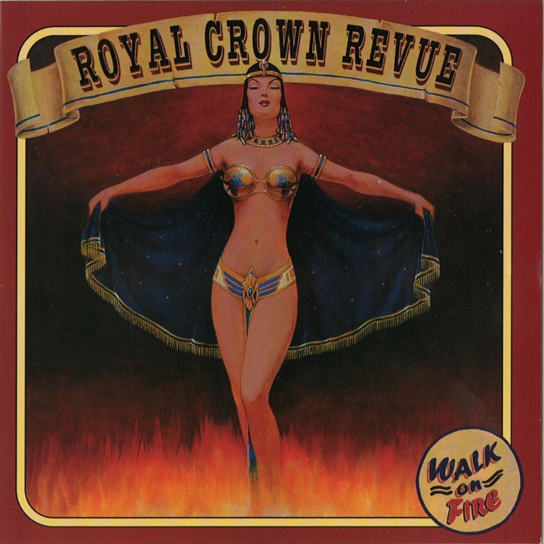 Royal Crown Revue