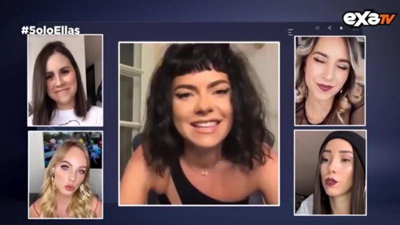 Интервьюя для EXA TV| 19 мая 2020