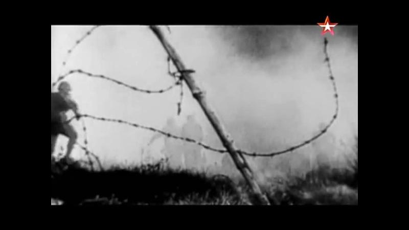 Маршалы Сталина Иван Конев 2015