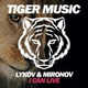 Lykov & Mironov - Get Love in the Groove (Radio Edit) [MOUSE-P] vk.com/top_treckov