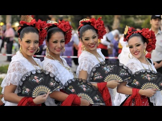 """Cielito Lindo"" ( Mexican ) Quirino Mendoza ( Life Music ) Музыканты т/х ""Анна Каренина"" 1995 год"