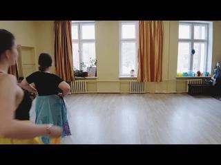 Кубинская Румба - Татьяна Олескив 2020