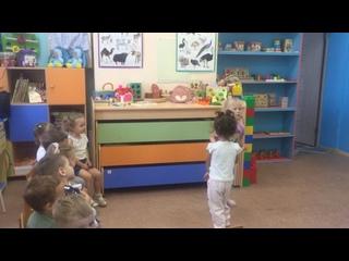 """Видео от Детский сад """"Мальвина"""" Самара"""
