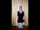 Мельникова Мария 6 лет - Пожва