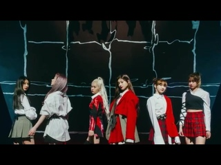 ♡ <ARRIVAL OF EVERGLOW> Highlight melody