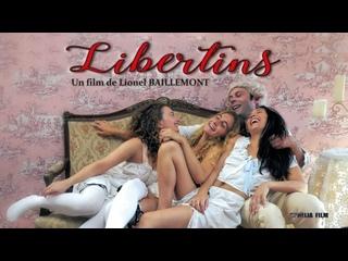 РАСПУТНИКИ (2019) LIBERTINS