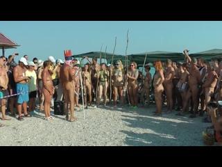 Коктебель - Праздник Нептуна 201718+