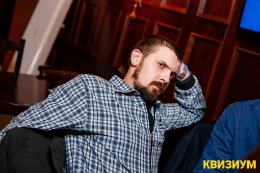 «10.01.21 (Lion's Head Pub)» фото номер 96