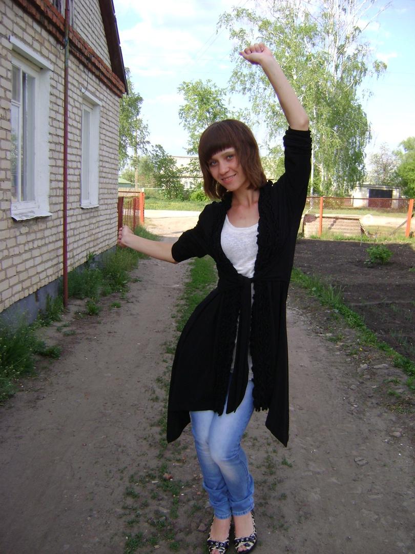 фото из альбома Татьяны Балабановой №5