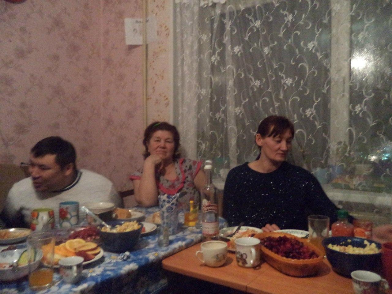 фото из альбома Эльвиры Тляубердиной №6