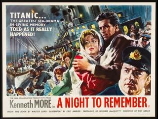 Гибель Титаника_ A Night To Remember (Rus)