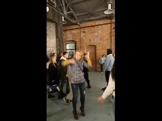 Видео от Марии Забурдяевой
