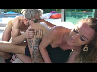 Angel Emily - Rocco's Double Trouble