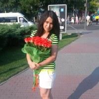 ИринаЖуковская