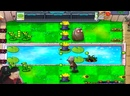 OfficialZelel 🔥 НОВЫЙ ЗОМБИ С ОБЕЗЬЯНКОЙ ! МОД СТАРАЯ ВЕРСИЯ! 🔥 Plants vs Zombies Растения против зомби