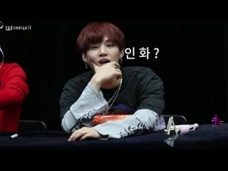 [FANCAM] 170319 ДжейБи @ Yeongdeungpo Fansign.