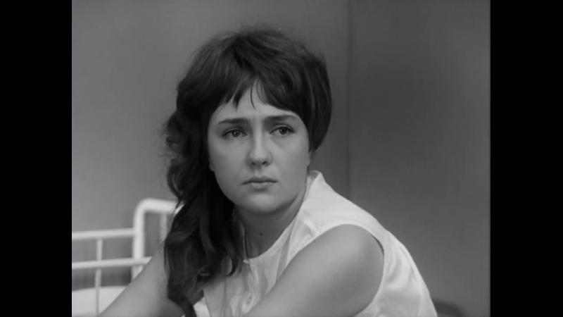 Екатерина Градова Отрывок из фильма Семнадцать мгновений весны 1973