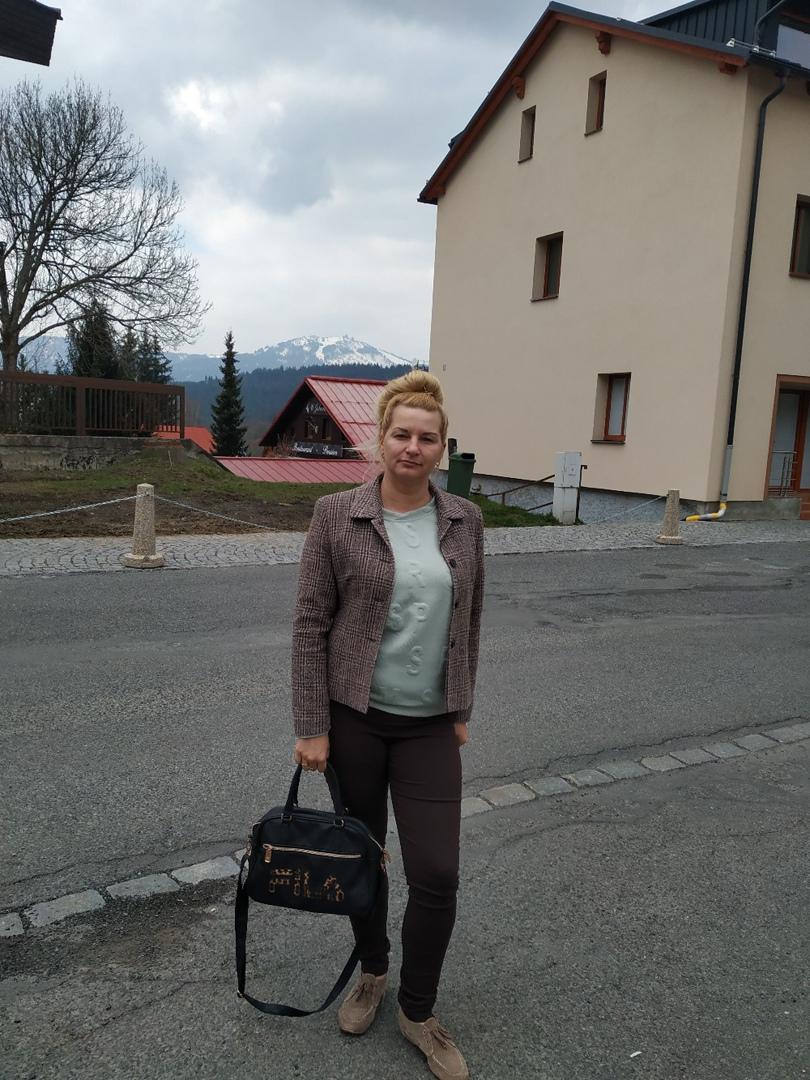 фото из альбома Nelli Chumakova №3