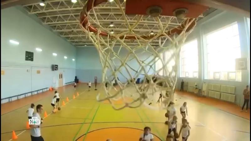 Видео от Лёньки Санина