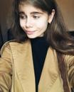 Фотоальбом Киры Иконниковой